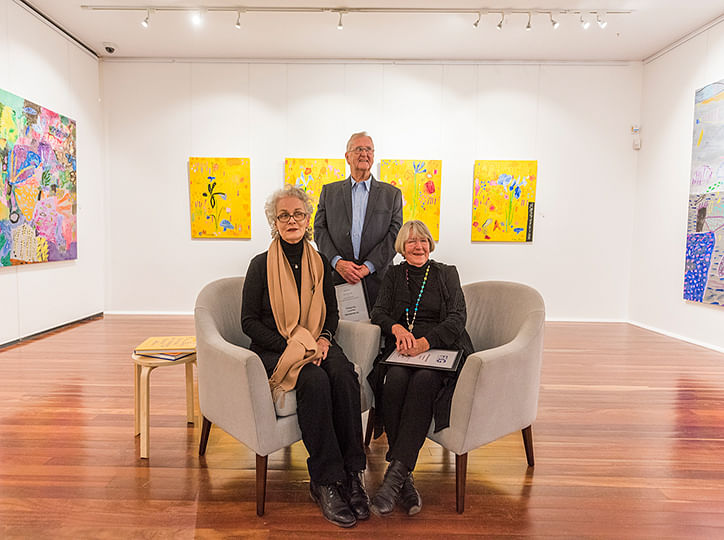 Friends  of the Gallery