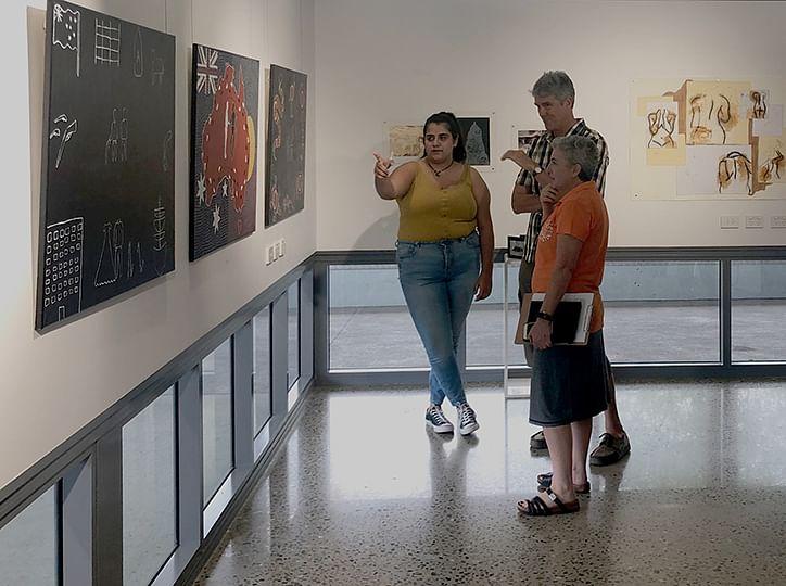 Offsite Exhibitions
