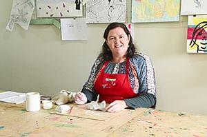 Kerrie Howland Art After School T3